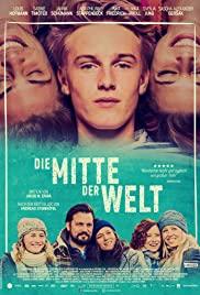 Die Mitte der Welt (2016) cover