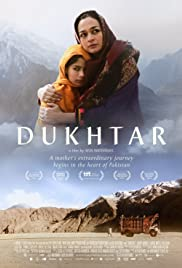 Dukhtar (2014) cover
