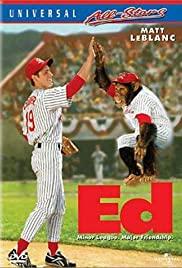 Ed (1996) cover
