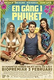 En gång i Phuket (2011) cover