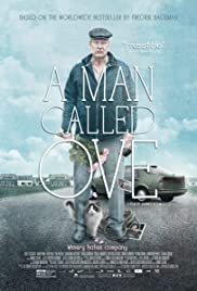 En man som heter Ove (2015) cover