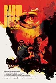 Enragés (2015) cover