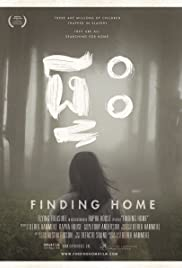 Finding Home (2014) cover