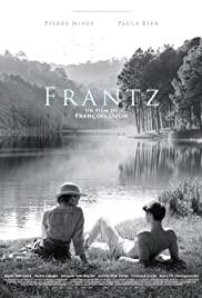 Frantz (2016) cover