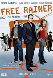Free Rainer (2007) cover