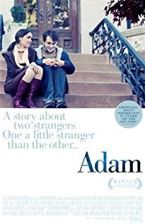 Adam (2009) cover