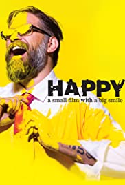 Happy (2016V) cover