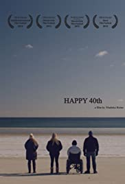 Happy 40th (2015) cover