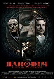 Harodim 2012 poster