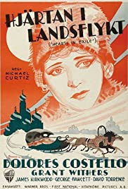 Hearts in Exile 1929 poster