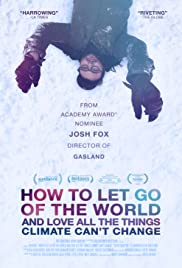How to Let Go of the World and Love All the Things Climate Can't Change (2016) cover