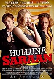 Hulluna Saraan (2012) cover