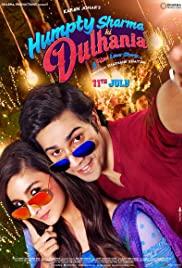 Humpty Sharma Ki Dulhania (2014) cover
