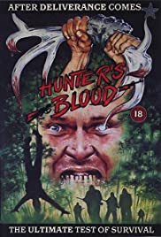 Hunter's Blood (1986) cover