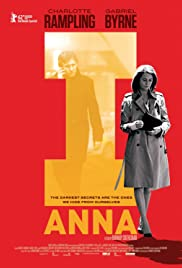 I, Anna (2012) cover