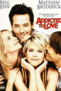 Addicted to Love 1997 poster
