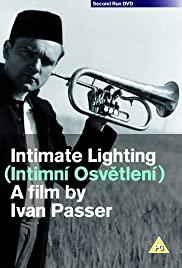 Intimní osvetlení (1965) cover