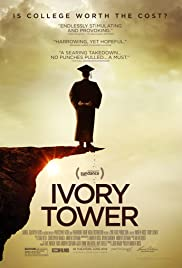 Ivory Tower (2014) cover