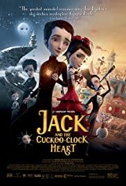 Jack et la mécanique du coeur (2013) cover