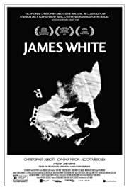 James White (2015) cover