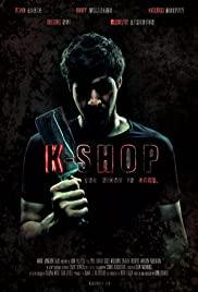 K-Shop 2016 poster