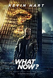 Kevin Hart: What Now? 2016 poster