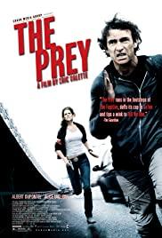 La proie (2011) cover