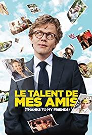 Le talent de mes amis (2015) cover