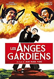 Les anges gardiens (1995) cover