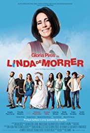 Linda de Morrer (2015) cover