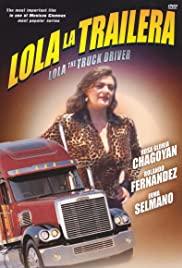Lola la trailera (1985) cover