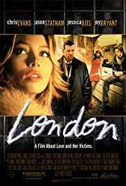 London (2005) cover