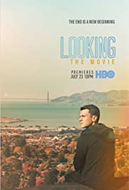 Looking: The Movie (2016) cover