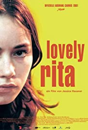 Lovely Rita (2001) cover