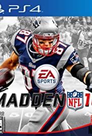 Madden NFL 17 2016 poster