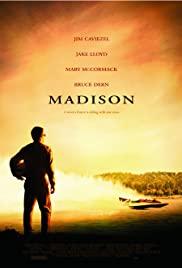 Madison 2001 poster