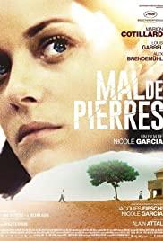 Mal de pierres (2016) cover