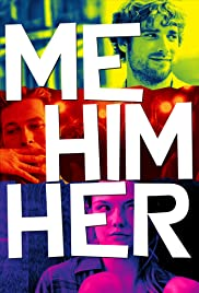 Me Him Her (2015) cover