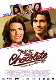 Me Late Chocolate (2013) cover