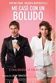 Me casé con un boludo (2016) cover