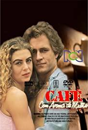 Café con aroma de mujer (1993) cover