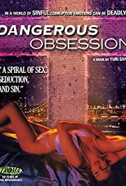 Mortal Sins (1989) cover