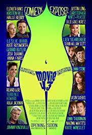 Movie 43 (2012) cover
