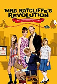 Mrs. Ratcliffe's Revolution (2007) cover