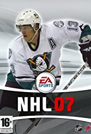 NHL 2007 (2006) cover