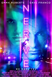 Nerve (2016) cover