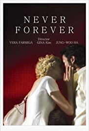 Never Forever (2007) cover