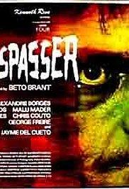 O Invasor (2001) cover