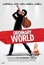 Ordinary World (2016) cover