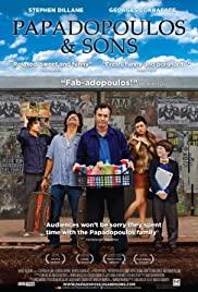 Papadopoulos & Sons (2012) cover